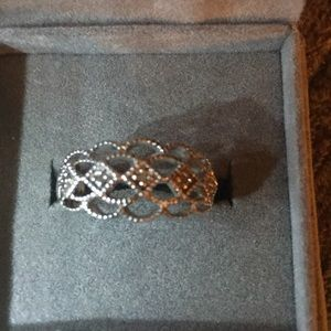 Jewelry - Beautiful sterling ring